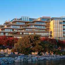 Rental info for 1355 Bellevue Avenue in the West Vancouver area