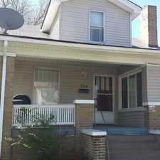 Rental info for 804 E Mc Clure Ave in the East Peoria area