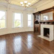 Rental info for 279 Dolores Street in the Mission Dolores area