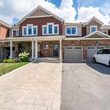 Rental info for 590 Roundleaf Way in the Stittsville area