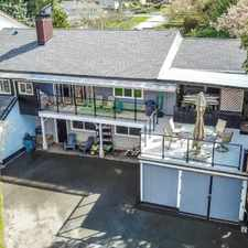 Rental info for 1613 Western Drive #Bsmt. in the Port Coquitlam area
