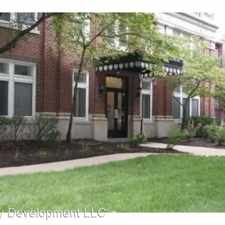 Rental info for 5330-102 Pershing Ave in the DeBaliviere Place area