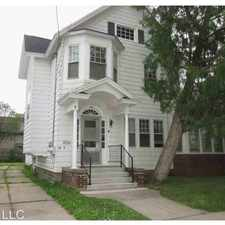 Rental info for 654 Central Street Unit A in the Oshkosh area