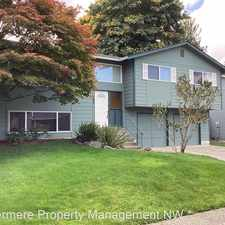 Rental info for 304 214th St SW in the Bothell West area