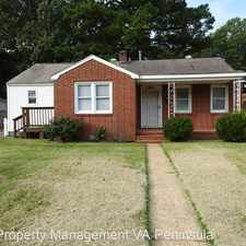 Rental info for 5929 Orcutt Ave in the Briarfield area