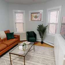 Rental info for Private Bedroom in Delightful Dorchester Home With Balcony in the Codman Square - East Codman Hill area