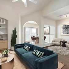 Rental info for 5609 S Congress Ave in the East Congress area