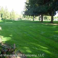 Rental info for Northgreen Apartments in the Eugene area