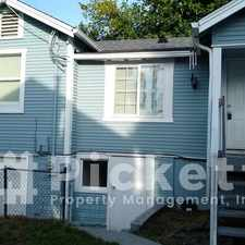 Rental info for 1 bedroom close to PSNS in the 98337 area