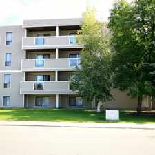 Rental info for Daly Grove in the Anthony Henday Southeast area