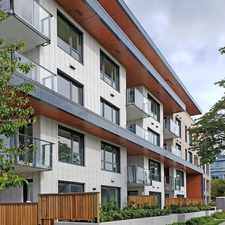 Rental info for 5383 Cambie Street #100 in the Riley Park area