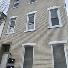 Rental info for 913 W Chew Street Unit 1 in the Allentown City Historic District area