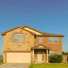 Rental info for 2101 Ryan Dr in the Copperas Cove area