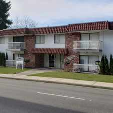 Rental info for Parklane Manor Apartments in the Port Moody area