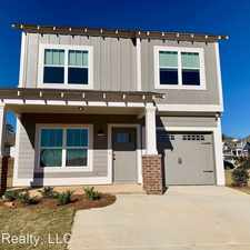 Rental info for 2745 Village Place in the Hoover area