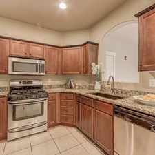 Rental info for 108 West Spring Hill Way in the Saratoga Springs area