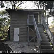 Rental info for 412 Cathcart Ave in the Lake Eola Heights area
