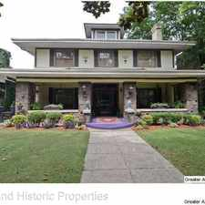 Rental info for 1127 30th Street South - Apt D in the Mountain Brook area