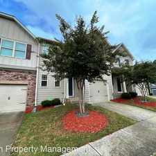 Rental info for 3202 Blue Springs Trace in the Acworth area