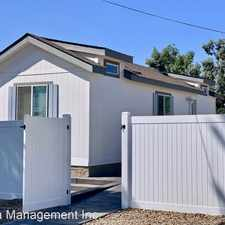 Rental info for 7695 Torrem St. in the San Carlos area