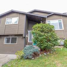 Rental info for (ORCA_REF#2889W) ***Bright and Spacious 1 Bed/1 Bath Suite in Willoughby Heights (Utilities Included)*** in the Langley Township area