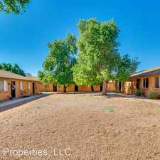 Rental info for 850 North Meridian Road - Unit 7 in the Apache Junction area