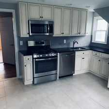 Rental info for 218 Grant Terrace in the Mamaroneck area