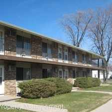 Rental info for 205 Adams St. - 29 in the Neenah area