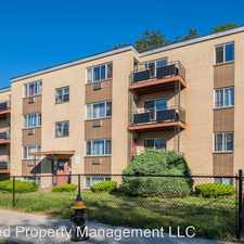 Rental info for 20 Thorn Street 13 in the Southern Mattapan area