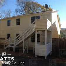Rental info for 8005 #B 1st Avenue South in the South Eastlake area