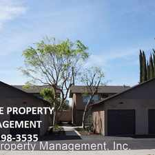 Rental info for 738 Woodworth #B in the Clovis area
