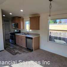 Rental info for 913 Rangeview ADU in the Spring Valley area