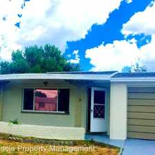 Rental info for 7330 Abalone Dr in the Bayonet Point area
