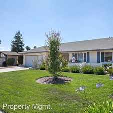 Rental info for 1933 San Pablo Dr in the San Marcos area