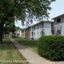 Rental info for 812 15th Ave SW - 812-4 in the Southwest Area area