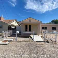 Rental info for 942 Anthony Ln SW in the South Valley area