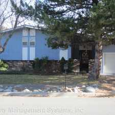 Rental info for 8669 S. Spartan Dr. (810 E.) in the Midvale area