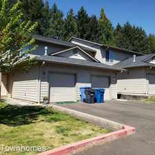 Rental info for 5823 Reed Ln SE 111 in the South Gateway area