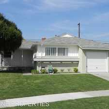 Rental info for 3680 FAUST AVENUE - 3680 in the Lakewood area