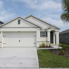 Rental info for 2921 Sime St in the New Smyrna Beach area