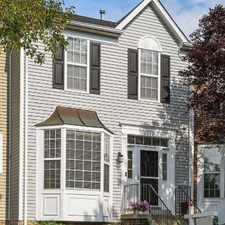 Rental info for 2432 Sandwich Court, Crofton, MD, 21114 in the Odenton area