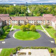 Rental info for Park House Southfield Senior Living in the 48034 area