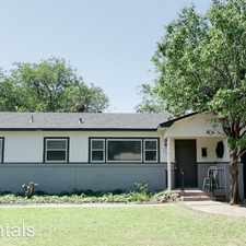Rental info for 2703 39th Street in the Wheelock and Monterey area