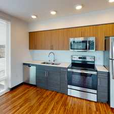 Rental info for Mysa Apartment Homes in the Olympic Hills area