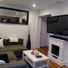 Rental info for Hyde Park Ave & Ramsdell Ave in the Metropolitan Hill - Beach Street area