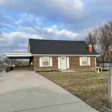 Rental info for 1052 Willis Branch Road in the Richmond area