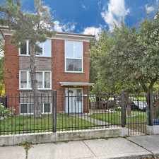 Rental info for 149 Kitchener Avenue #A/Lower in the Caledonia-Fairbanks area