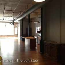 Rental info for 215 Mitchell Street #15 in the South Downtown area