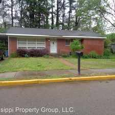 Rental info for 509 South 18th Street in the Oxford area