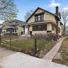 Rental info for 1948 Collins Ave SE in the Kentwood area